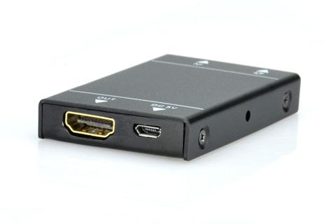Vivolink HDMI HDCP konverter