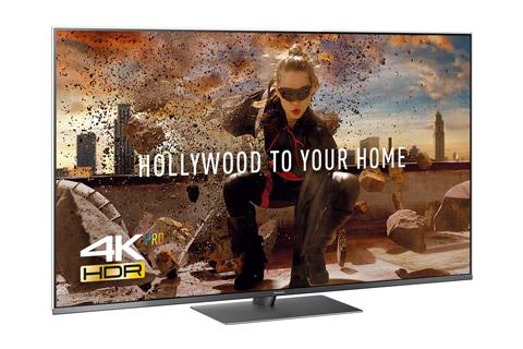 Panasonic FX780 4K PRO HDR TV