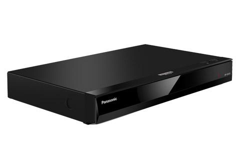 Panasonic DP-UB420 4K HDR10 blu-ray afspiller
