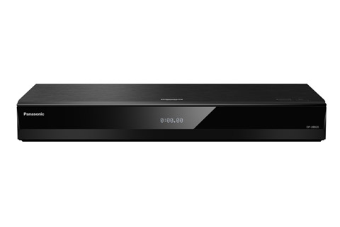 Panasonic UB820 4K Blu-ray afspiller