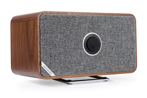 Ruark Audio MRx, walnut