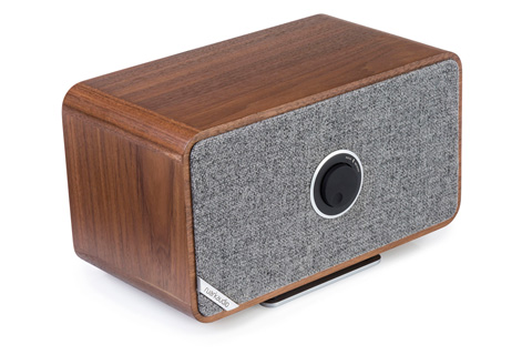 Ruark Audio MRx, walnut