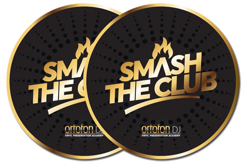 Ortofon Club Slipmat