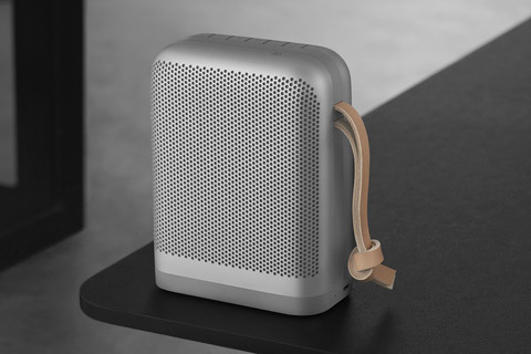 BeoPlay P6 bluetooth højttaler, lifestyle