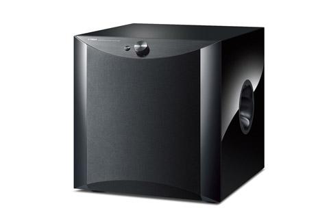 Yamaha NS-SW1000, sort højglans