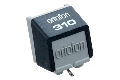 Ortofon Stylus 310 Pick-up nål