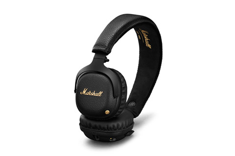 Marshall MID ANC on-ear hovedtelefoner