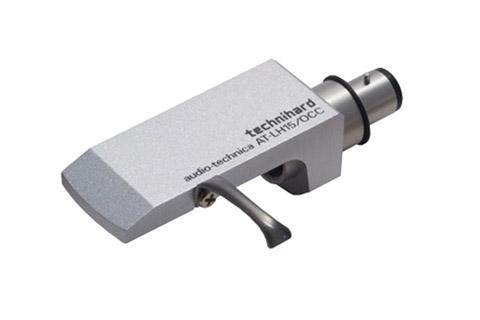 Audio-Technica AT-LH15/OCC Headshell, sølv