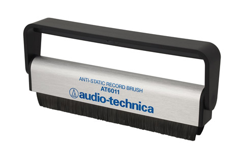 Audio Technica AT6011 pladebørste