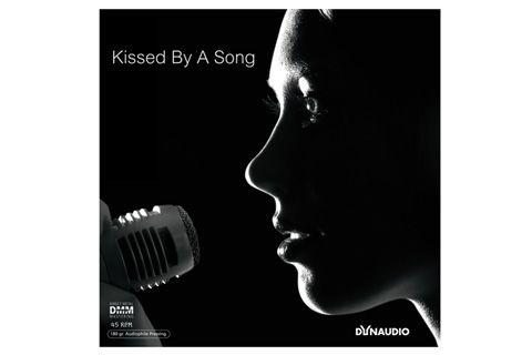 Dynaudio Kissed by a Song