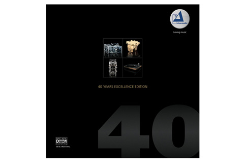 ClearAudio 40 Years Excellence Edition