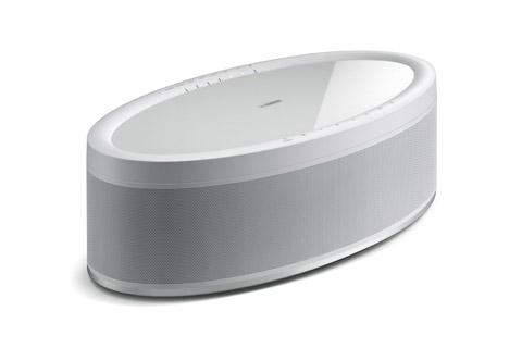 Yamaha MusicCast 50 højttaler, hvid