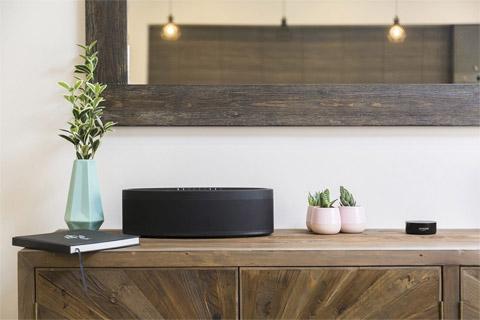 Yamaha MusicCast 50 højttaler, lifestyle