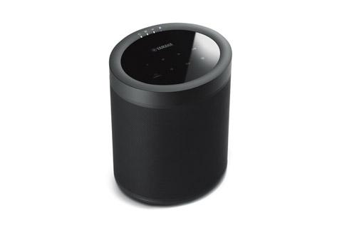 Yamaha MusicCast 20 højttaler, sort