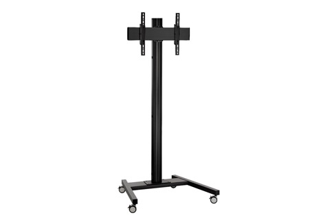 Vogels Pro Connect-it Display trolley, sort