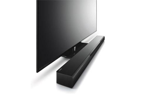 yamaha musiccast bar 40 soundbar sort. Black Bedroom Furniture Sets. Home Design Ideas