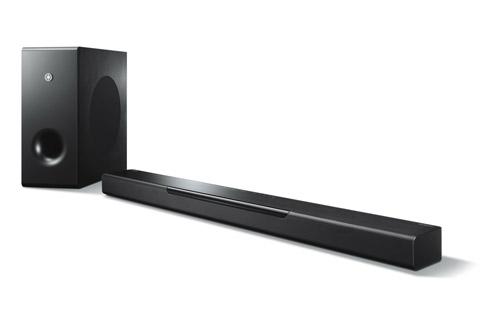 Yamaha MusicCast BAR 400 soundbar inkl. subwoofer