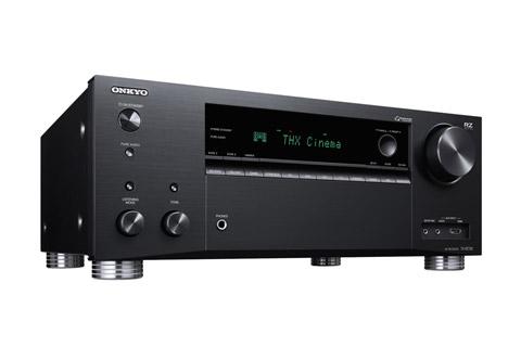 Onkyo TX-RZ730 surround receiver, sort
