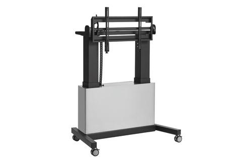Vogels Pro PFTE 7121 motoriseret touch bord med kabinet