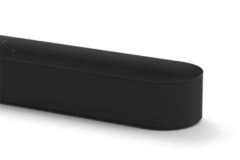 SONOS Beam Soundbar, sort