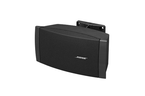 Bose PRO FREESPACE DS16SE, black