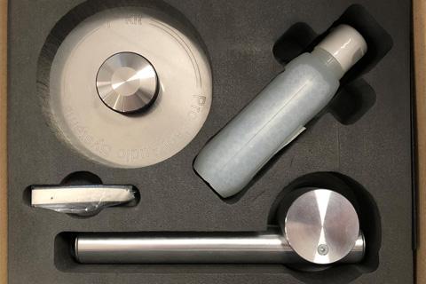 VC-S vakuumrør kit til 7