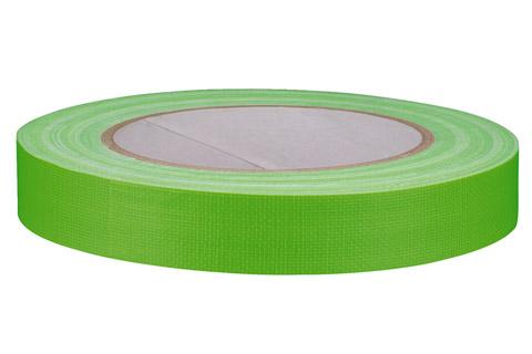 Gaffa-tape neon grøn
