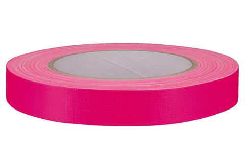 Gaffa-tape neon pink