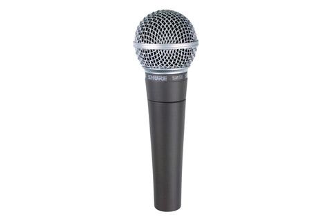 SM58-LCE Mikrofon