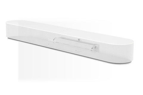 Flexson vægbeslag til Sonos Beam, hvid