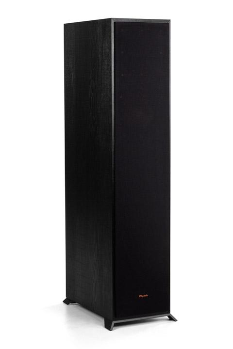 Klipsch R-610-F gulvhøjttaler