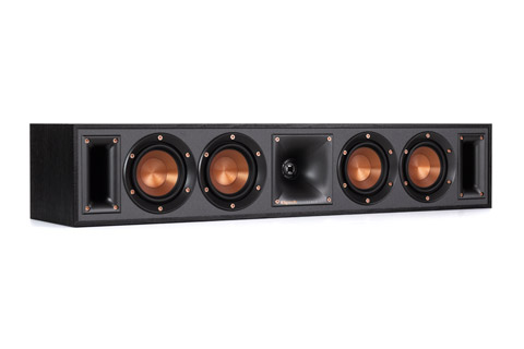 Klipsch Reference R-34-C center højttaler
