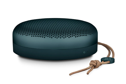 Beoplay A1, Steel Blue