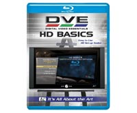 Digital Video Essentials HD Basics Blu-Ray