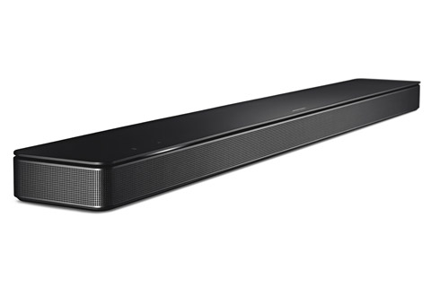 Bose Soundbar 500 soundbar, sort