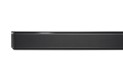 Bose Soundbar 700, sort