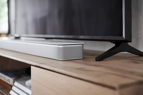 Bose Soundbar 700, lifestyle