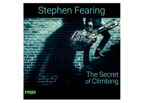 Stephen Fearing - The Secret of Climbing