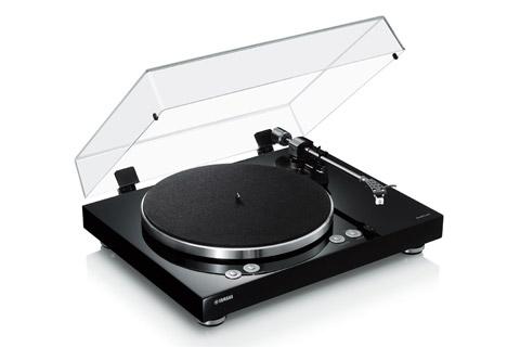 Yamaha MusicCast VINYL 500, sort