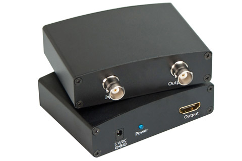 SDI-HDMI Konverter