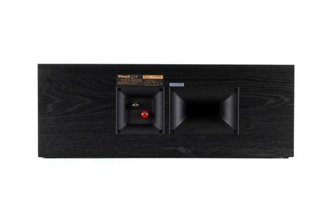 Klipsch Reference Premiere RP-600C reolhøjttaler, sort