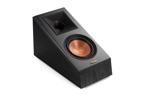 Klipsch Reference Premiere RP-500SA atmos højttaler, sort
