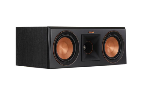 Klipsch Reference Premiere RP-500C center højttaler, sort
