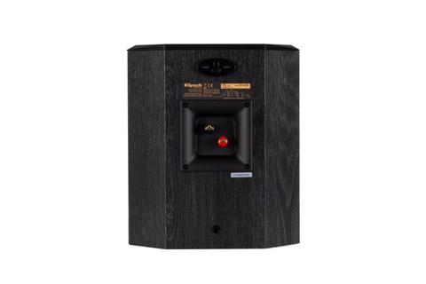 Klipsch Reference RP-402S surround højttaler, sort