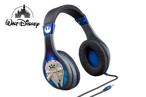 eKids Disney hovedtelefoner, Star Wars