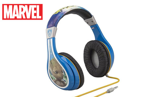 eKids Marvel hovedtelefoner, Guardians of The Galaxy