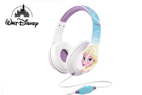 eKids Disney hovedtelefoner, Frost