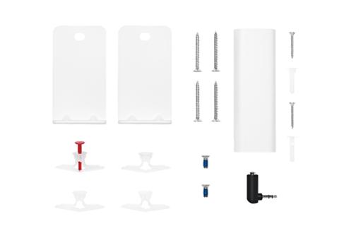Bose Soundbar vægbeslag, hvid