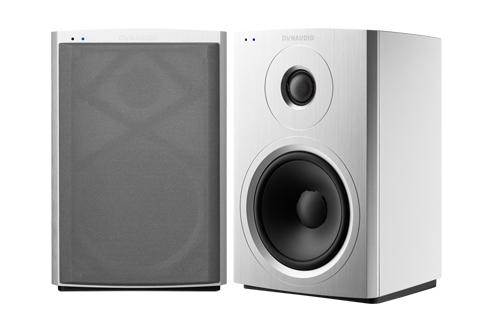 Dynaudio XEO 10 trådløs højttaler, hvid