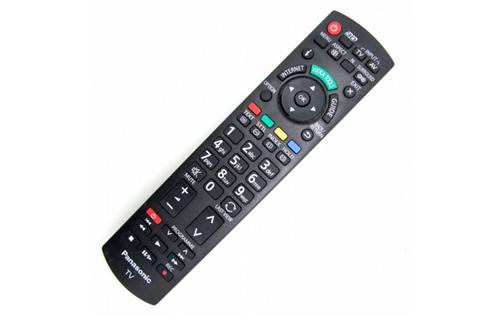 Panasonic fjernbetjening N2QAYB000752